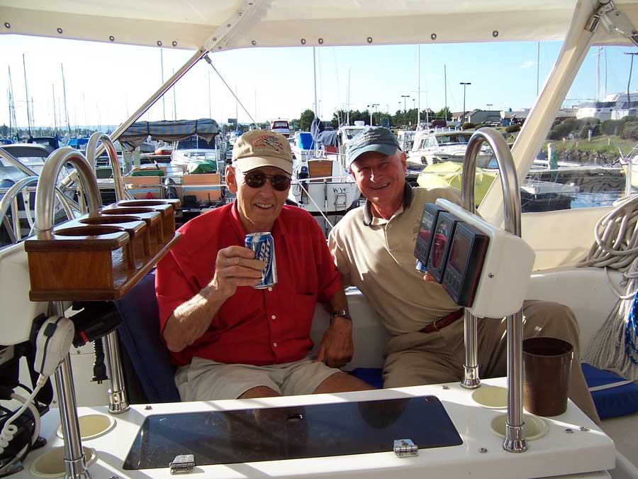 Your Midwest Great Lakes Sailing Source
