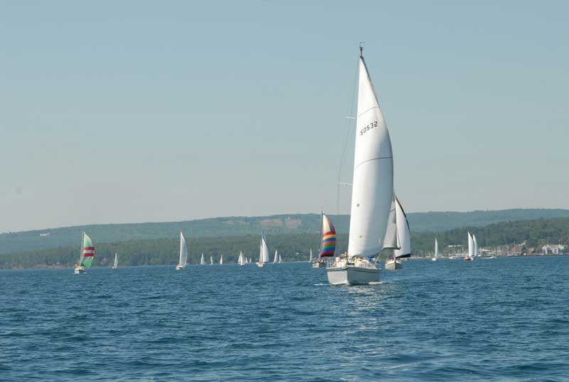 Racing News and Results