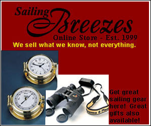 Northern Breezes Sailing - Store